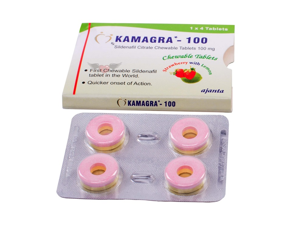 KAMAGRA BOMBONE